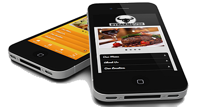 Mobile Website Packages